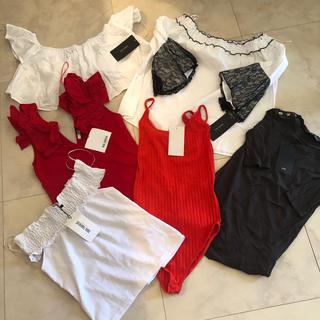 ザラ(ZARA)のZARA まとめ売り(Tシャツ(半袖/袖なし))