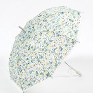 スタディオクリップ(STUDIO CLIP)のstudio CLIP ムーミン ビニール傘(傘)