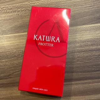 カツウラケショウヒン(KATWRA(カツウラ化粧品))のカツウラ フローテA 洗顔料(洗顔料)