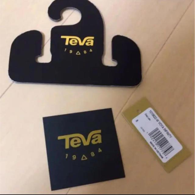 Teva(テバ)の新品 テバ  W VOYA INFINITY  ウィメンズボヤインフィニティー レディースの靴/シューズ(サンダル)の商品写真