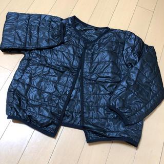 シマムラ(しまむら)のしまむら インナーダウン 120(ジャケット/上着)