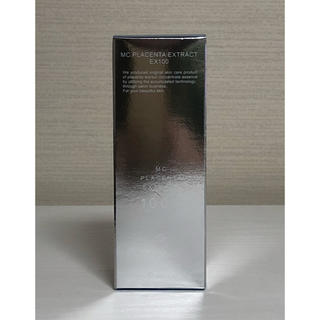フロムファーストミュゼ(FROMFIRST Musee)のミュゼコスメ ミュゼ MCプラセンタエキスEX100 30ml(美容液)
