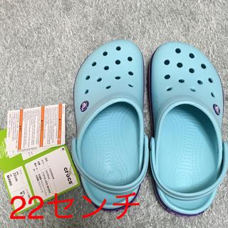 crocs - クロックス 週末値下げ