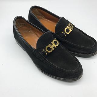 フェラガモ(Ferragamo)のサルヴァトーレ フェラガモの靴★サイズ61/2 EE通勤やプライベートなど(ドレス/ビジネス)