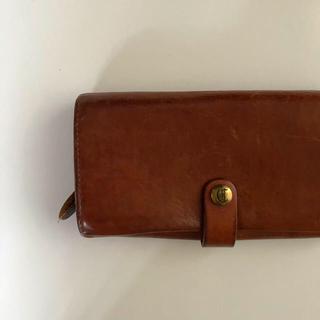 クレドラン(CLEDRAN)のCledran クレドラン 中古長財布(財布)