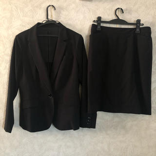 RU - ru スーツ ブラック フォーマル セット