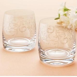 東洋佐々木ガラス - エルベクリスタル ペアグラス