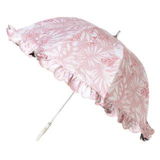 ポールアンドジョー(PAUL & JOE)のポールジョー アクセソワ タグ付き新品未使用 日傘(傘)