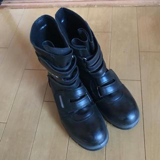 安全靴ブーツタイプ26.0cm(その他)
