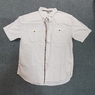 4L半袖シャツ(Tシャツ(半袖/袖なし))