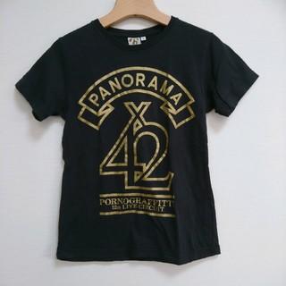 ポルノグラフィティ(ポルノグラフィティ)のポルノグラフィティ パノラマ42 ライブTシャツ(ミュージシャン)