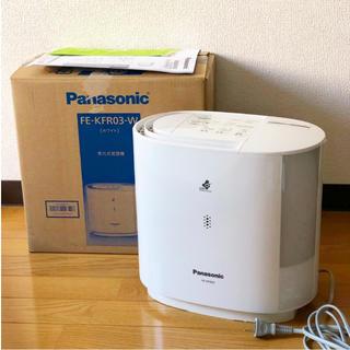 Panasonic - Panasonic パナソニック 気化式 加湿器 FE-KFR03