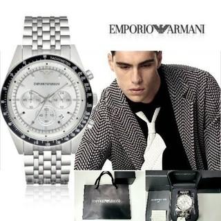 エンポリオアルマーニ(Emporio Armani)の新品未使用 エンポリオ・アルマーニ AR6073 スポルティボ(腕時計(アナログ))