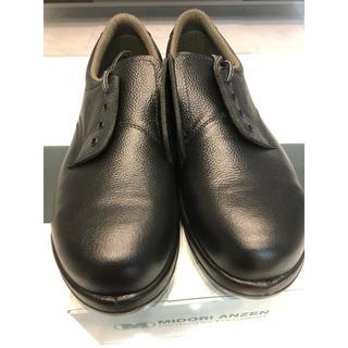ミドリアンゼン(ミドリ安全)のミドリ安全 安全靴26(ドレス/ビジネス)