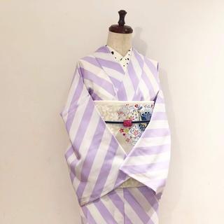 ふりふ - 大塚呉服店 セオアルファ 浴衣 単衣