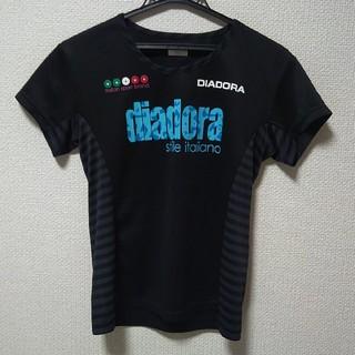 ディアドラ(DIADORA)のDIADORA レディース スポーツウェア サイズL(ウェア)