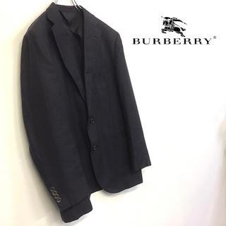 BURBERRY - 美品 バーバリー ロンドン 高級素材 テーラードジャケット