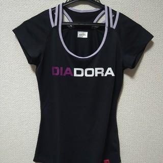 ディアドラ(DIADORA)のお値下げ!DIADORA レディーススポーツウェア サイズM(ウェア)