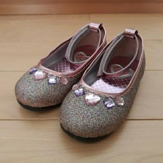 マザウェイズ(motherways)のフォーマル靴15cm(フォーマルシューズ)