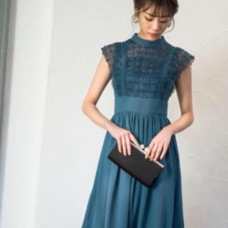 Andemiu - アンデミュウ❣️お呼ばれドレス