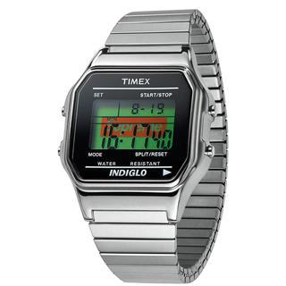 Supreme Timex Digital Watch Silver