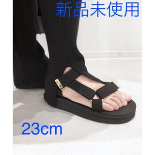 L'Appartement DEUXIEME CLASSE - アパルトモン♡  SUICOKE Strap Sandal