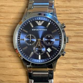 エンポリオアルマーニ(Emporio Armani)のEMPORIO ARMANI エンポリオアルマーニ ar2448(腕時計(アナログ))