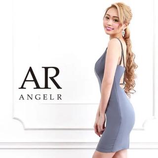 エンジェルアール(AngelR)のangelr Sサイズ 新作ミニドレス(ミニドレス)