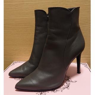 ダイアナ(DIANA)のDIANA☆ショートブーツ(ブーツ)