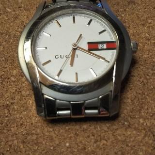 Gucci - GUCCI腕時計クォーツ