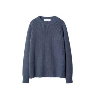 ルシェルブルー(LE CIEL BLEU)の【LE CIEL BLEU】Full Cardigan Knit(ニット/セーター)
