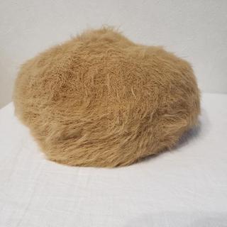 アースミュージックアンドエコロジー(earth music & ecology)のアースミュージックアンドエコロジー 帽子 ベレー帽 FREE(ハンチング/ベレー帽)