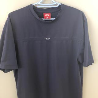 オークリー(Oakley)のオークリー機能性Tシャツです。(Tシャツ/カットソー(半袖/袖なし))