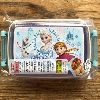 アナトユキノジョオウ(アナと雪の女王)のアナ雪☆ふわっとフタタイトランチボックス(弁当用品)