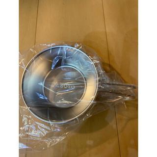 シンフジパートナー(新富士バーナー)のSOTO シェラカップ (食器)