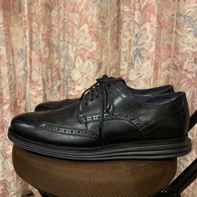Cole Haan(コールハーン)の美品 Cole Haan コールハーン ORIGINAL GRAND 革靴 メンズの靴/シューズ(ドレス/ビジネス)の商品写真