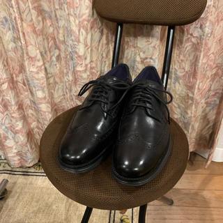 コールハーン(Cole Haan)の美品 Cole Haan コールハーン ORIGINAL GRAND 革靴(ドレス/ビジネス)