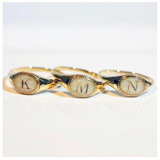 トゥデイフル(TODAYFUL)の203jewelry / Symbolic Ring(リング(指輪))