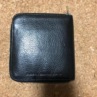ブラックゴールド(BLACK GOLD)のディーゼルブラックゴールド財布(折り財布)