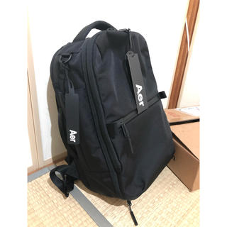 PORTER - AER travel pack2 small 正規品