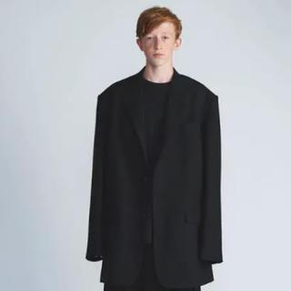 LAD MUSICIAN - ラッドミュージシャン 19ss 1B big jacket