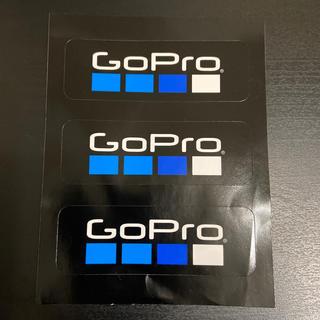 GoPro - ゴープロ ステッカー