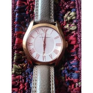 エンポリオアルマーニ(Emporio Armani)のエンポリオ アルマーニ(腕時計(アナログ))