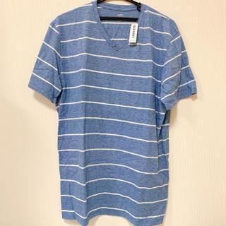 オールドネイビー(Old Navy)の新品*ボーダーTシャツ*オールドネイビー(Tシャツ/カットソー(半袖/袖なし))