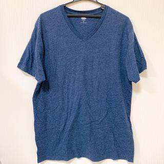 オールドネイビー(Old Navy)のVネック*Tシャツ*オールドネイビー(Tシャツ/カットソー(半袖/袖なし))
