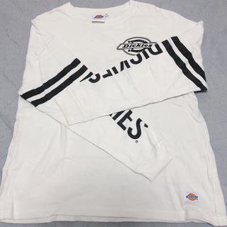 ディッキーズ(Dickies)のDickies ディッキーズ Tシャツ トレーナー(Tシャツ/カットソー(七分/長袖))