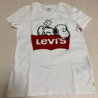 Levi's - リーバイス  Tシャツ スヌーピー