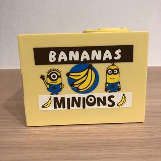 ミニオン - ミニオン 貯金箱