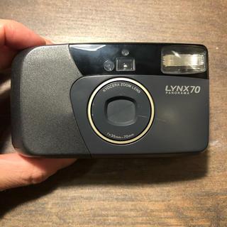 キョウセラ(京セラ)のKYOCERA LYNX70 京セラ リンクス70(フィルムカメラ)