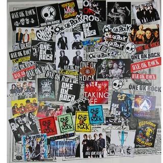ONE OK ROCK - 小サイズワンオク大入りシールセット@商品説明ご確認ください